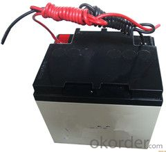 battery for solar system and solar panel 2V 600AH