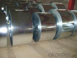 Hot Dipped Galvanized Steel Coil/GT00818