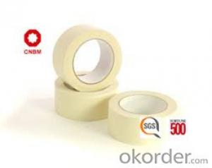Masking TAPE TEMPERATURE RESISTANCE 90 SGS&ISO9001
