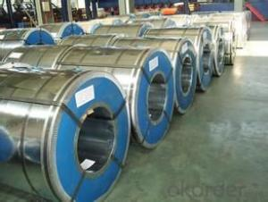 Excellent Hot-Dip Galvanized/ Aluzinc Steel in SGCC grade