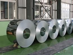 prepainted galvanized steel coil/cold steel rolled