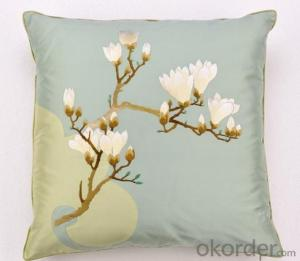 Top Quality Soft And Comfort Cushion Pillows For Sofa