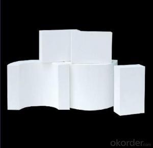 Calcium Silicate Board 650c High Strength
