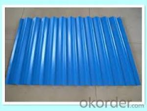 Prepainted galvanized Steel Coil Roofing steel