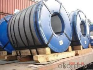 hot-dip galvanized steel coil SGCC  in China