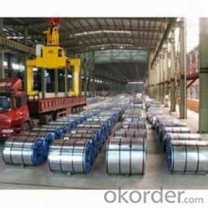Excellent Hot-Dip Galvanized/ Aluzinc Steel/Coil in China