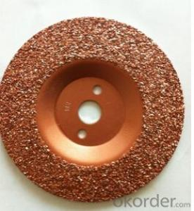 175 mm Buffing Disc, Abrasive Tools for Buffing Rubber Belt