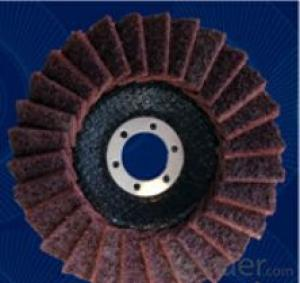 Glory Cup Wheel for Polishing Use Composites