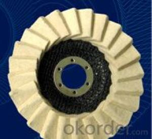 Abrasive Grinding Tools Professional Wheels for Cutting