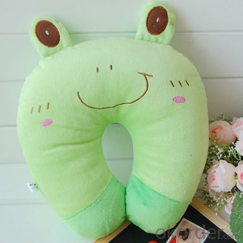 Animal Shape Travel Pillow For Lovely Kids