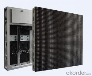 Outdoor series led display-USTORM SERIES