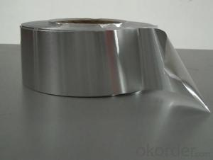 Aluminum Foil Tape for HVAC System, Refrigerate, Air Condioning and Insulation-T-F3004SP