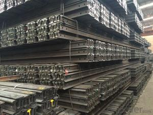 Light Steel Rail for MIne Orbits GB9kg GB12kg GB15kg
