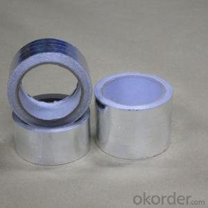Aluminum Foil Tape for HVAC System, Refrigerate, Air Condioning and Insulation-T-FSK7150A FR