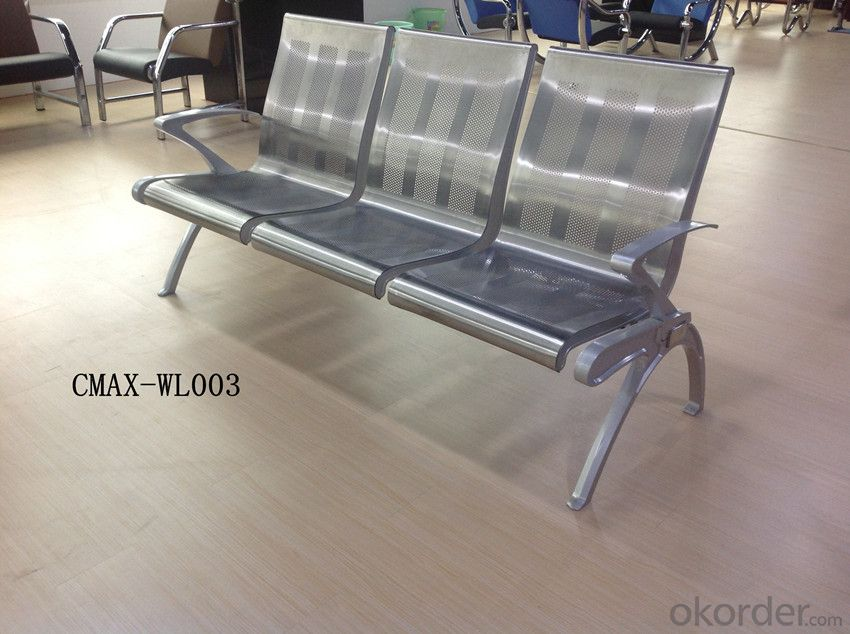 Waiting Area Chair for Airport Chair CMAX-WL003