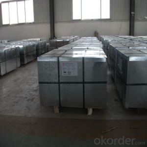 Electrolytic Tinplate of  High Quality for Metal Container 0.185mm