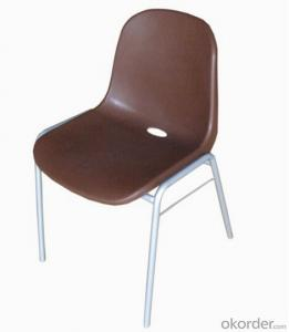 plastic chair  Factory price Colorful Modern wholesale