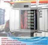 aluminium pipe high frequency thyristor H F welding equipment