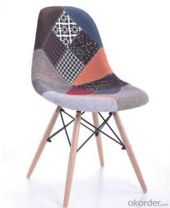 wood eames chair chinese restaurant cheap modern