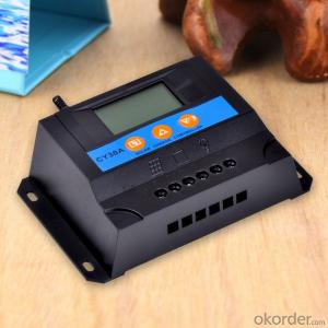 Solar LCD Controller CY50A with best priceCY50A