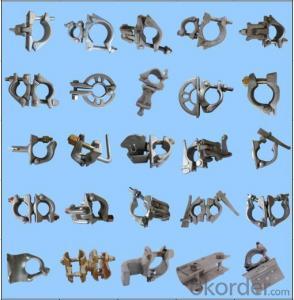 Types Of Scaffolding Pdf - OKorder com