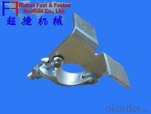 scaffolding  Forged putlog  couplers girder coupler  sleeve coupler