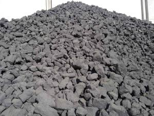the   Metallurgical   Coke   of   Size  is     40  --- 100  mm