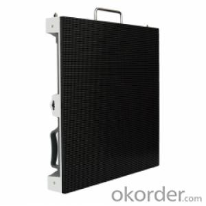 Rental led display of indoor and outdoor series