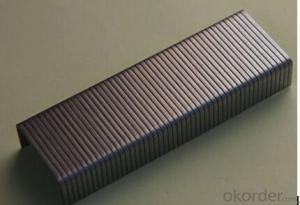 Industrial Staples or Furniture Staples Carton Staples 3515