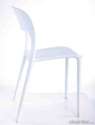 Dining Chairs victoria ghost plastic dining chair