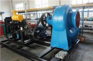 Sewage water pump, diesel engine, agricutrual water pump