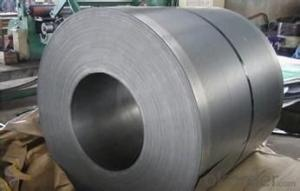 Excellent Cold Rolled Steel Coil / Sheet SPCC-SD