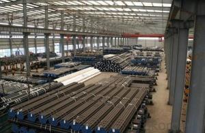 Seamless steel pipe balck ASTM A106/A53 GRADE B