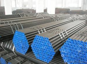Seamless steel pipe ASTM A106/API 5L/ASTM A53 high quality