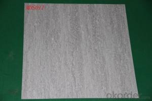 Vinyl Click Flooring 3.5mm Thickness With Stone Designs