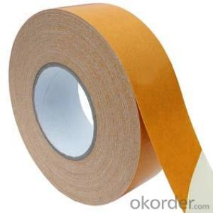 Double Sided Cloth Tape Hot-melt Adhesive Tape