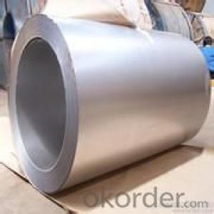 Excellent Cold Rolled Steel Coil/Sheet -SPCD