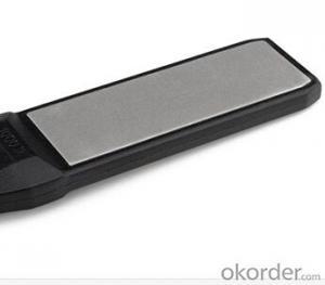 Mini Knife Sharpener of Double Sides 600/1000#