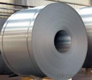 Cold Rolled Steel (DC01) for Building Material