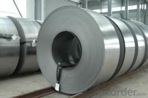 excenllent cold rolled steel coil-SPCC-1D  in good Quality