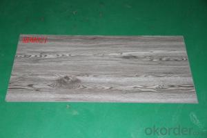 PVC Flooring 3.5mm Thickness With Wood Design MDM 021