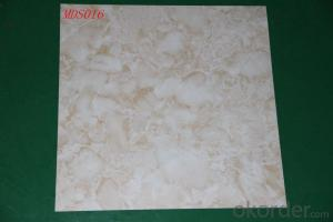 Vinyl Click Flooring 3.5mm Thickness With Wood Designs MDM 016