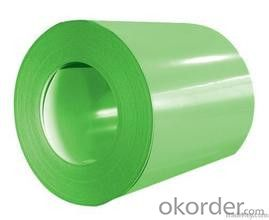 Prepainted Galvanized Rolled Steel Coil-DX51D from China