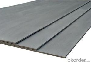 Common Ceramic fibre board 2010F/1100C
