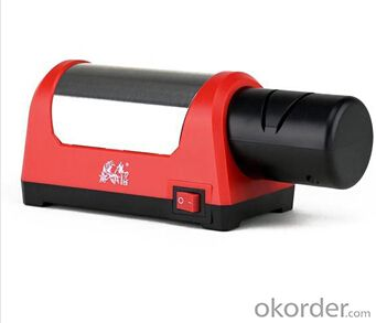 Electric Kitchen Knife Sharpener Diamond Sharpening Tools