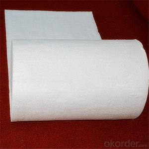 Refractory Ceramic Fiebr Blanket
