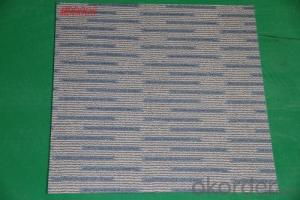 Vinyl Click Flooring 2-3.5mm Thickness With Carpet Designs