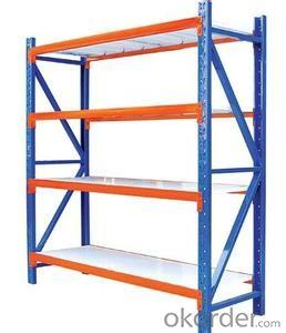 Light Pallet Racking System for Warehouse