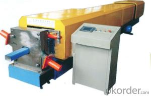 Water Down Pipe Cold Roll Forming Machine