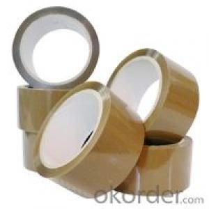 Wholesale Tape Colorful Adhesive Tape for Packing